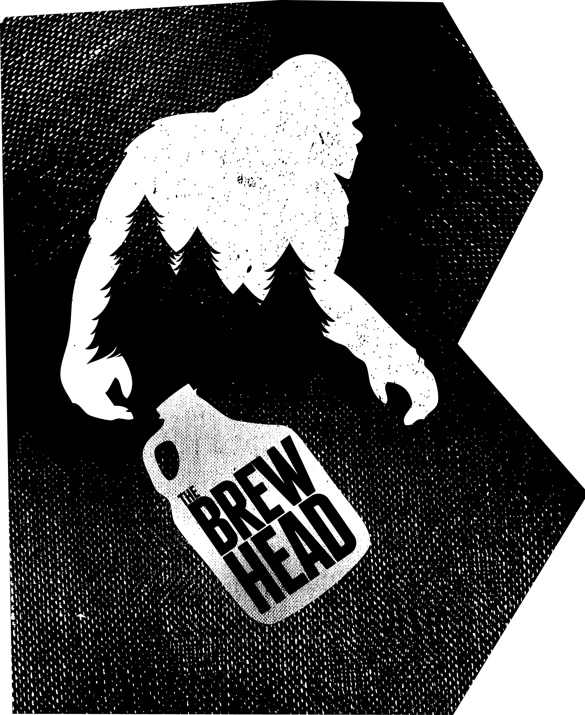 the brew head
